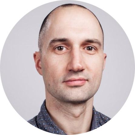 Vladimir Nedovich