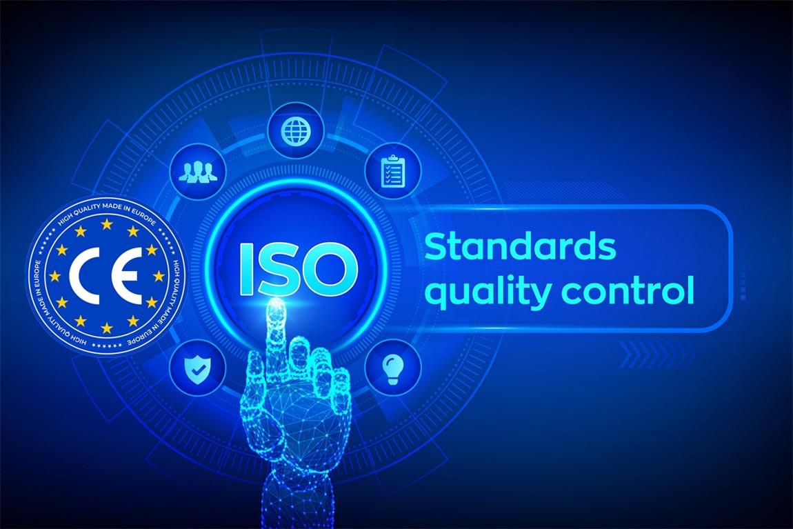Сертификация качества ISO