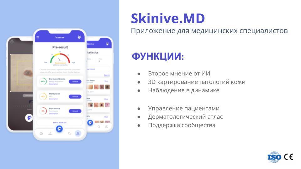 цифровая дерматология